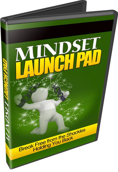 Mindset Launchpad