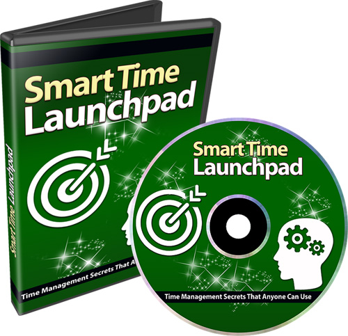 Smart Time Launchpad