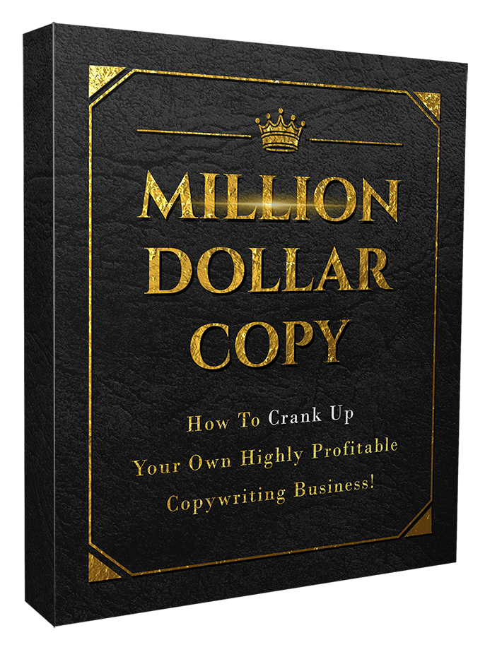 Million Dollar Copy