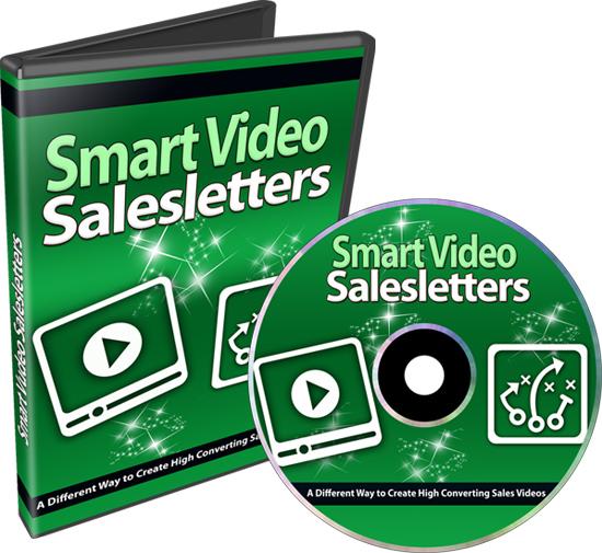 Smart Video Sales Letter