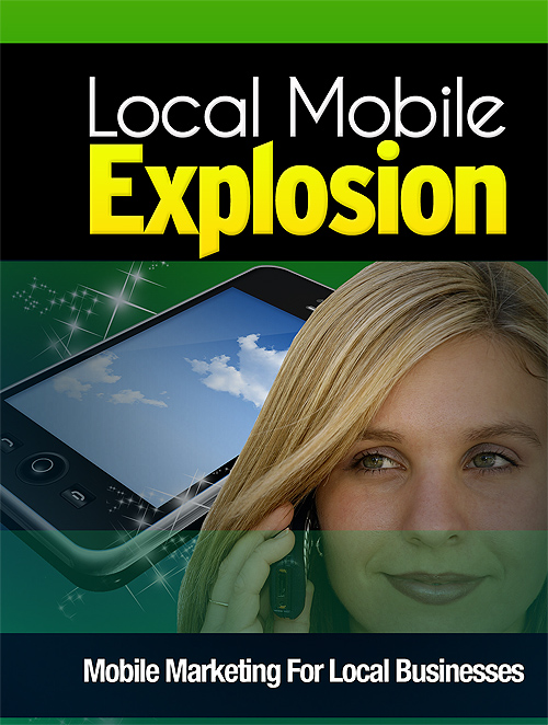 Local Mobile Explosion