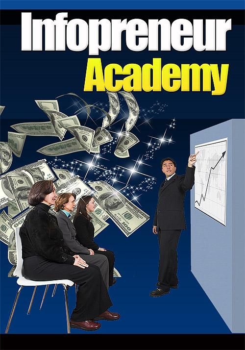 Infoprenuer Academy