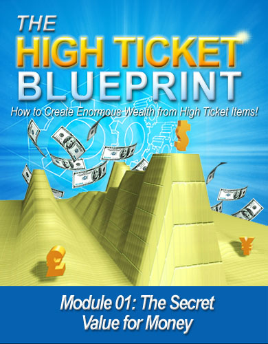 High Ticket Blueprint