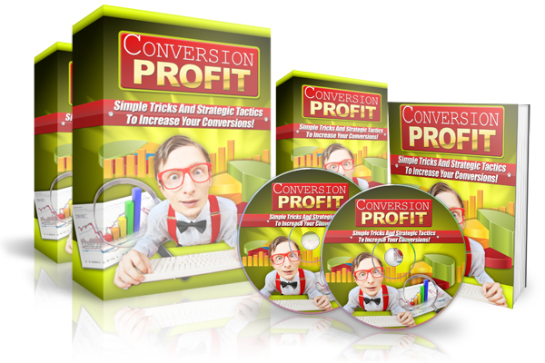 Conversion Profit Power
